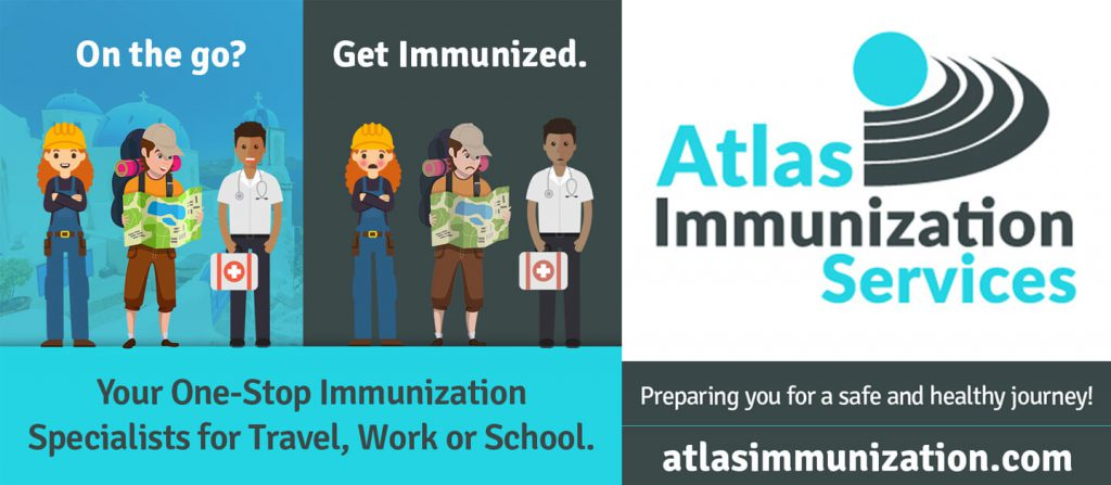 Atlas Immunization Services