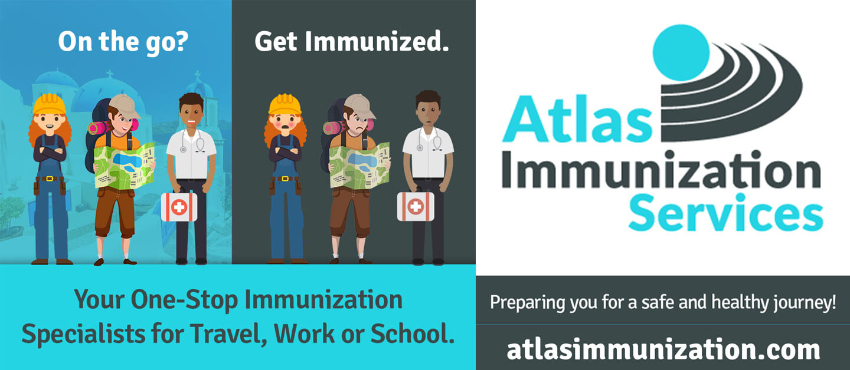 Atlas Immunization Services