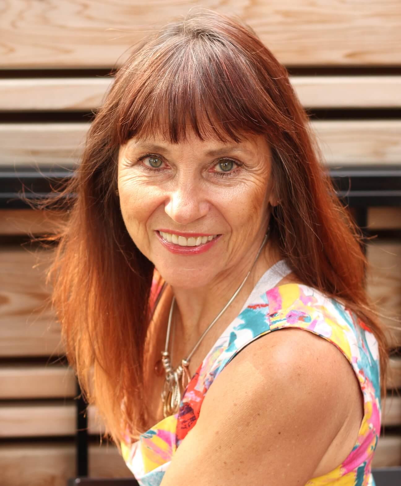 Nancy Thygesen