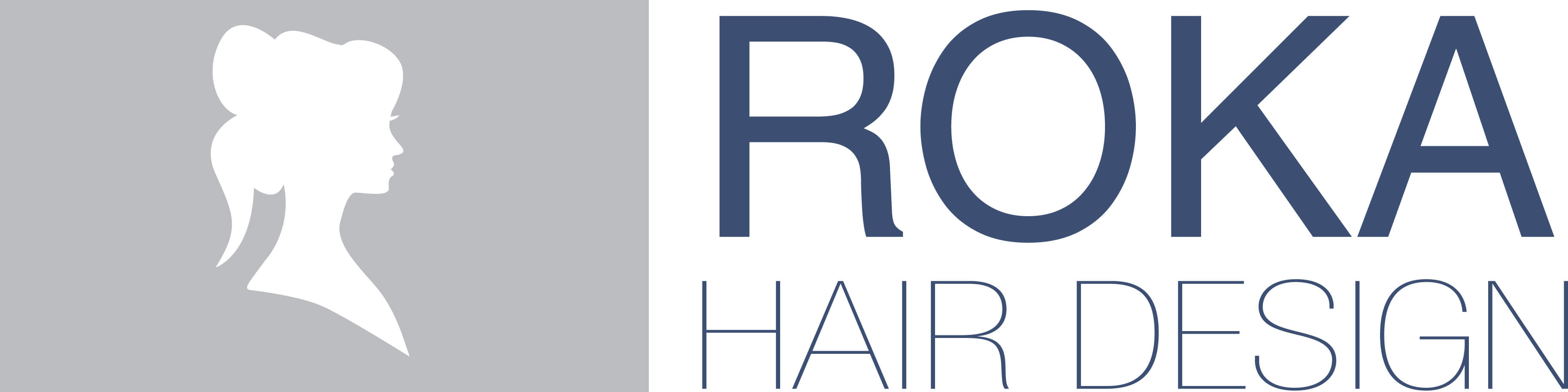 Roka Hair Design